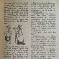 Comique magazine n°3 Le Roi Dagobert 2