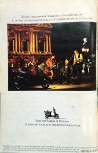 L'Etudiant janvier 1993 back