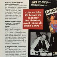 L'Etudiant janvier 1993 interview 2