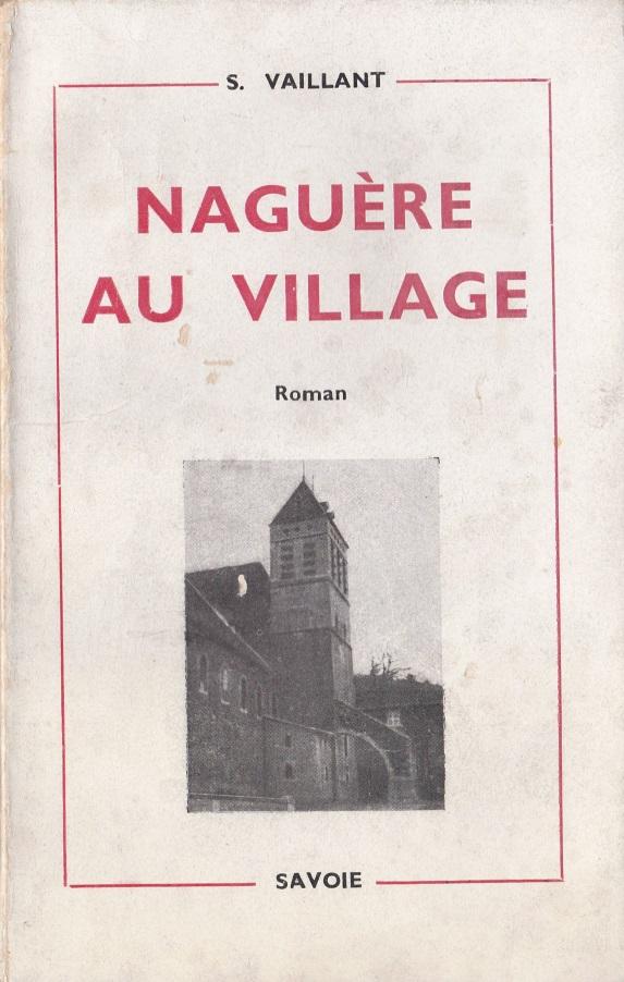 Naguère au village