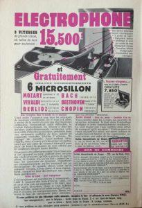 Mystère magazine n°101 bck