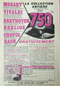 Mystère magazine n°106 back