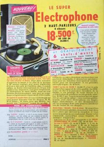 Mystère magazine n°124back