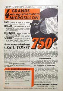 Mystère magazine n°88 back