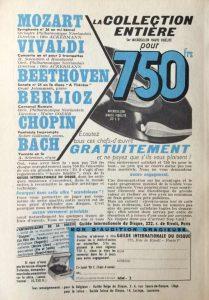 Mystère magazine n°98.. back