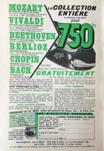 Mystère magazine n°99 back