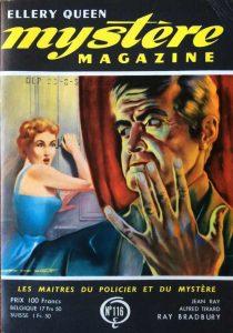 Mystere Magazine n°116