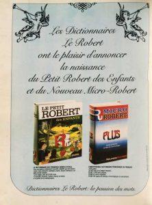 magazine littéraire 255 back