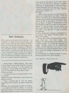 magazine littéraire 63 texte SA
