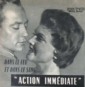 Ciné-Révélation n°144 images action immédiate