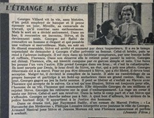 Ciné-Révélation n°174 L'étrange Mr Steve