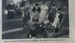 Ciné-Révélation n°174 image bas Huit femmes en noir