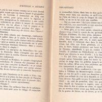 D'Achille à Astérix Pastiche San-Antonio 2