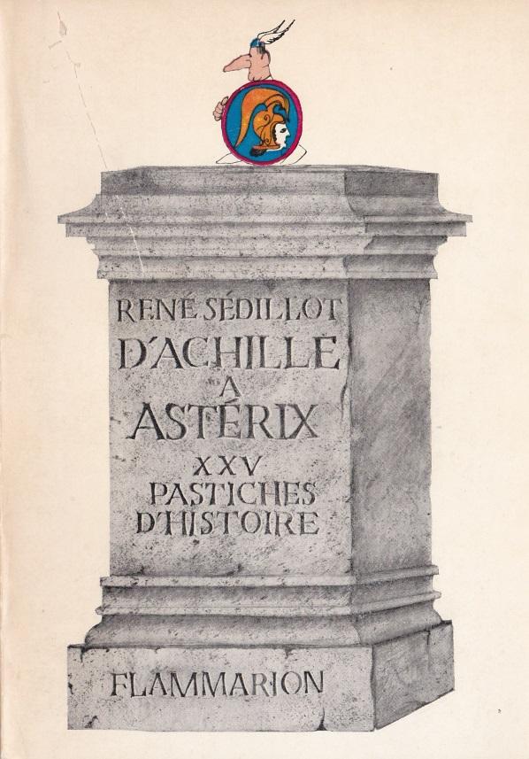 D'Achille à Astérix