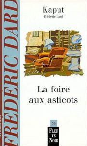 La foire aux asticots réédition18 mars 1998
