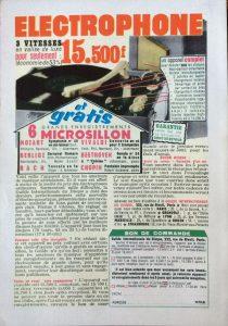 Mystère Magazine n°115 back