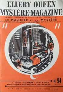 Mystère Magazine n°94