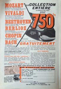 Mystère Magazine n°94 back