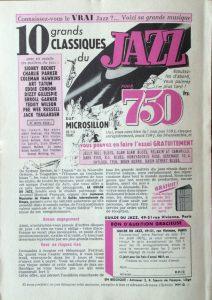 Mystère Magazine n°95 back