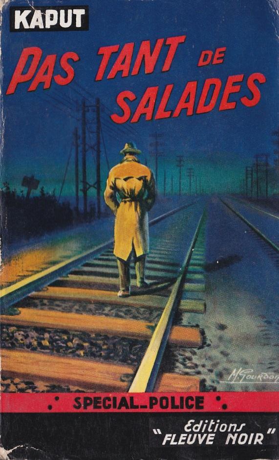 Pas tant de salades