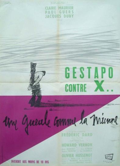 gestapo-contre-x