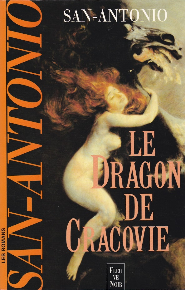 le-dragon-de-cracovie