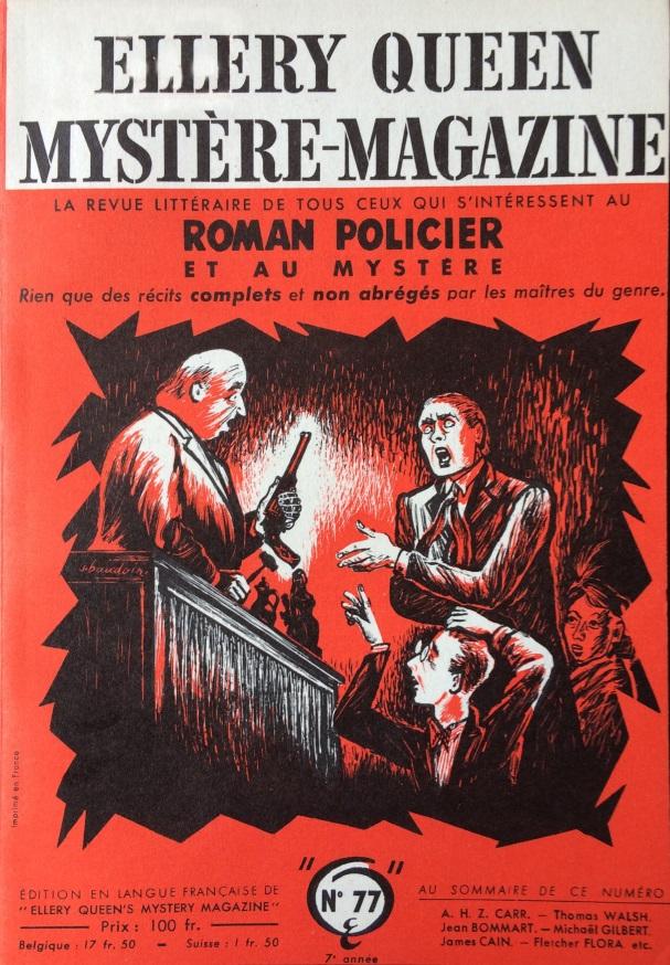 Mystere Magazine n°77