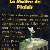 Presses Pocket juin 1989