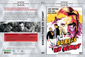 DVD sursis pour un vivant