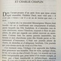 Joséphine et Charlie Chaplin p51