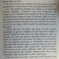 Joséphine et Charlie Chaplin p53
