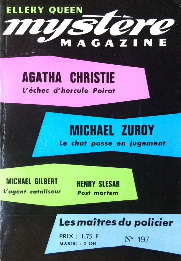 mystere-magazine-n197