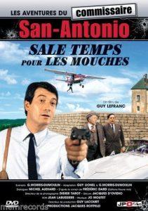 sale-temps-pour-les-mouches-dvd-2007-sorti-au-canada