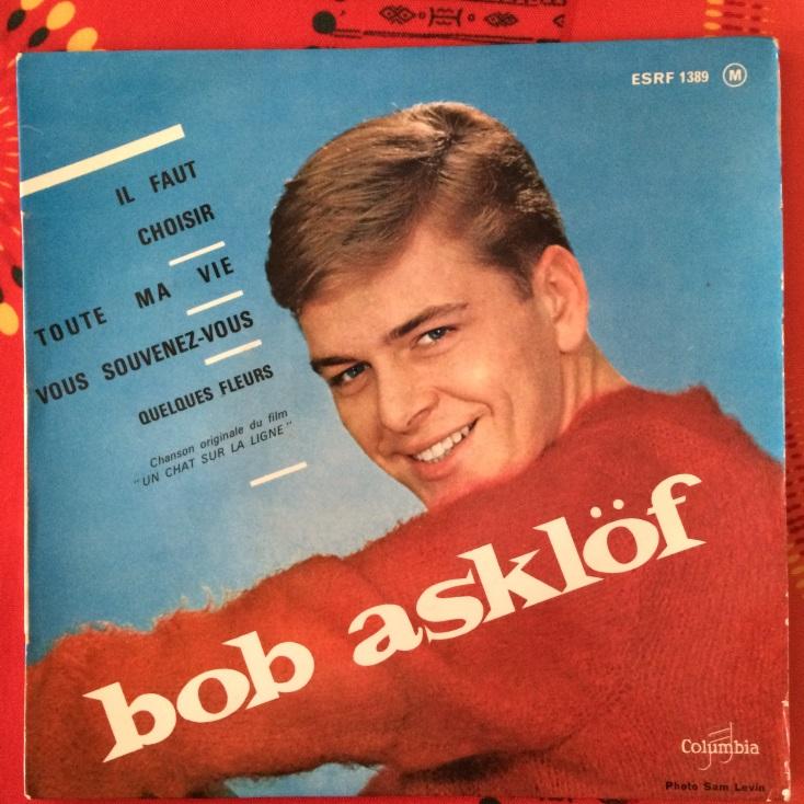 disque-bob-asklof- Un chat sur la ligne