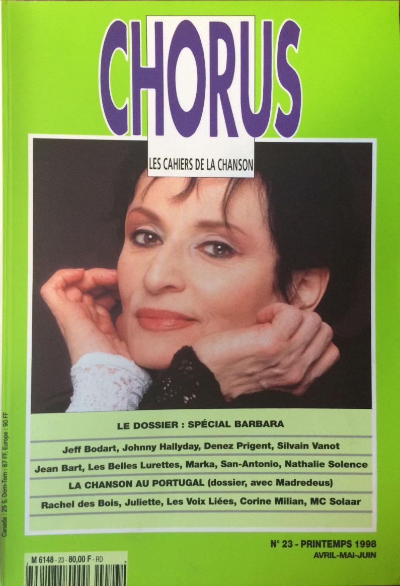 chorus-n23