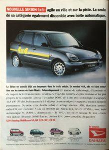 lillustre-n36-8-septembre-1999-back