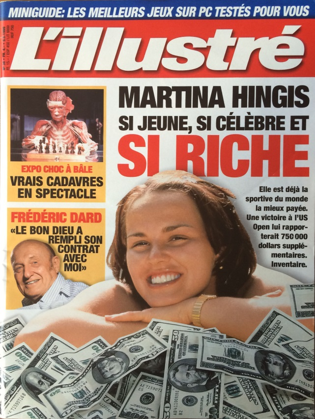lillustre-n36-8-septembre-1999