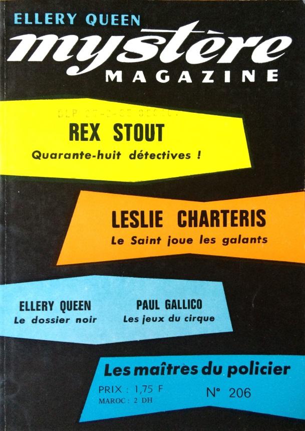 mystere-magazine-n206