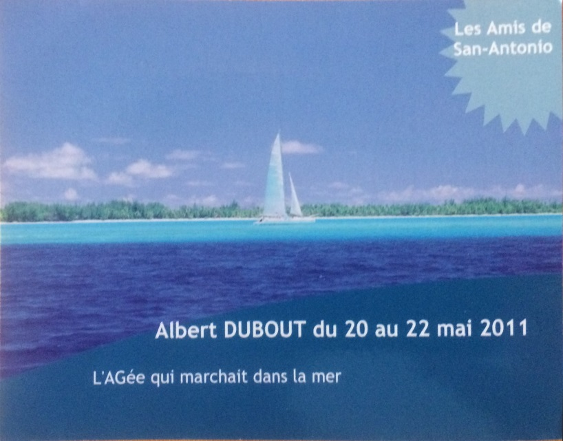 AG 2011 Dubout