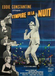 affiche française format 120 sur 160