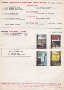 Catalogue Fleuve Noir novembre 2016 back