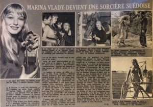 Festival n°337 article Marina