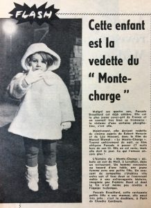 Festival n°659 article Le Monte-charge