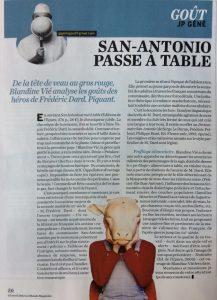 Le Monde Magazine n°84 texte