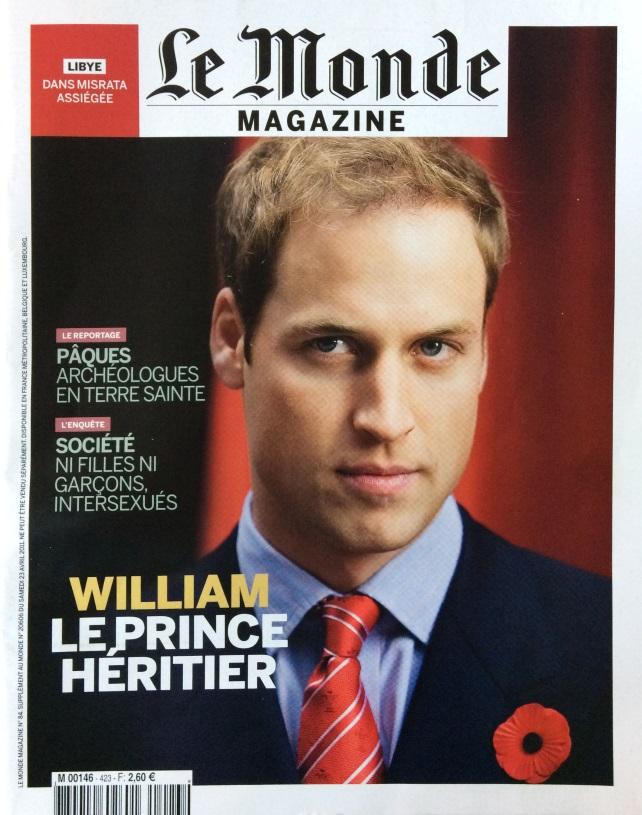 Le Monde Magazine n°84
