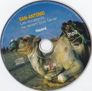 les-escargots-ne-savent-plus-baver-livre-audio-cd
