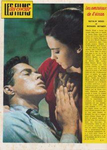 Les films du coeur n°81- 5 juillet 1962 back