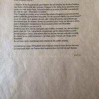 Lettre Odette à Chantal Garcia 4