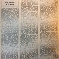 Magazine littéraire n°13 S-A a du génie 1