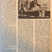 Magazine littéraire n°13 S-A a du génie 2